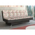 KALIFORNIJA XL sofa lova su miegama funkcija ir patalynes deze A-952 + GRANT-1010