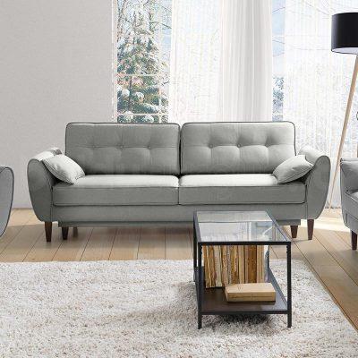 CANDY 3V sofa lova BERGAMO-92